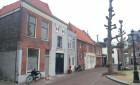 Family house Vrouwenkerkhof-Leiden-De Camp