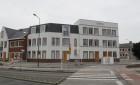 Appartement Geversstraat-Oegstgeest-Oranje Nassau