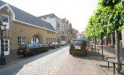 Appartement Nieuwstraat-Leiden-Pancras-West