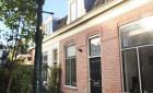 Appartement Dwars Havenstraat 5 1-Leiden-Havenwijk-Noord