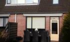 Family house Van der Blom-Vijlbriefstraat 28 -Leiden-Kloosterhof