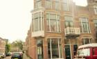 Apartment Drie Octoberstraat 12 a-2-Leiden-Tuinstadwijk