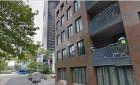 Appartamento van Swietenstraat 12 -Leeuwarden-Stationskwartier