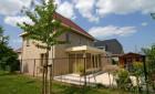 Villa Familie Doorzonstraat-Almere-Stripheldenbuurt