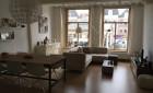 Apartment Dwars Koornbrugsteeg-Leiden-Pieterswijk