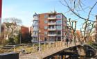 Apartment Trompstraat 33 -Groningen-Binnenstad-Zuid