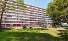 Appartement Korfoedreef-Utrecht-Zamenhofdreef en omgeving