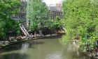 Appartement Oudegracht-Utrecht-Lange Elisabethstraat, Mariaplaats en omgeving