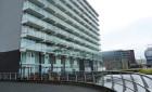 Appartement Frissenstein-Amsterdam Zuidoost-Bijlmer-Centrum (D, F, H)
