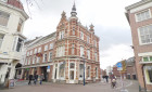 Appartement Tolbrugstraat-Breda-City