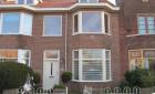 Maison de famille Frieseweg 40 -Alkmaar-Rekerbuurt en Ooievaarsnest