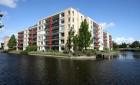 Appartement Britsenburg-Leeuwarden-Camminghaburen-Midden
