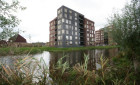 Appartement De Opslach-Leeuwarden-Huizum-Dorp
