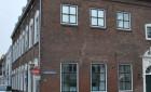 Casa flotante Breewaterstraat 14 -Vlissingen-Oude Binnenstad