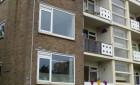 Apartment Kochstraat-Groningen-Corpus Den Hoorn-Noord