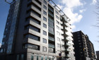 Appartement Lijsterweg 353 -Sliedrecht-Vogelbuurt-Noord
