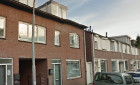 Apartment Van Balenstraat-Tilburg-Hoefstraat