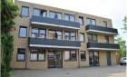 Apartment Spoorstraat-Breda-Station