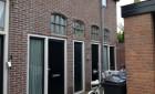 Appartement Bisschopsweg-Amersfoort-Albert Cuypstraat