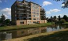 Appartement Smeetsmastins-Leeuwarden-Camminghaburen-Midden
