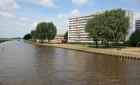 Appartement van Harinxmaplein-Leeuwarden-Nijlân