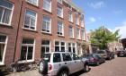 Apartment Batjanstraat 12 -Den Haag-Archipelbuurt
