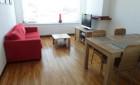 Apartment Eduard van Beinumstraat-Leiden-Fortuinwijk-Noord