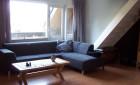 Appartement Laagerf 1 -Breda-Kievitsloop