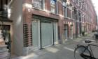 Appartement Eerste Jan van der Heijdenstraat-Amsterdam-Oude Pijp