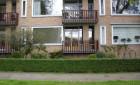 Appartement Lisztlaan-Rotterdam-Molenlaankwartier
