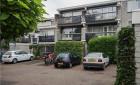 Appartement Pioenstraat-Enschede-Park Stokhorst