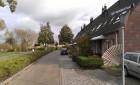 Maison de famille Muiderslotstraat-Schiedam-Kastelenbuurt