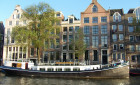 Apartment Amstel-Amsterdam-Grachtengordel-Zuid
