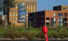 Apartment Jaap Speyerstraat-Amsterdam-IJburg Zuid