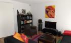 Apartment President Allendelaan-Amsterdam-Osdorp-Oost