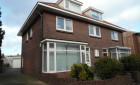 Appartement Silenestraat-Hilversum-Bloemenkwartier Noord
