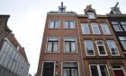 Apartment Lange Leidsedwarsstraat-Amsterdam-De Weteringschans
