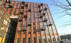 Apartment Veembroederhof-Amsterdam-Oostelijk Havengebied
