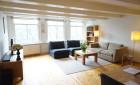 Appartement Singel-Amsterdam-Burgwallen-Nieuwe Zijde