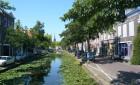 Studio Achterom-Delft-Centrum-Zuidwest
