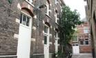 Appartement Kromme Elleboogsteeg-Haarlem-Centrum