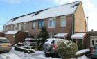 Family house Borselestraat-Tilburg-Gesworen Hoek