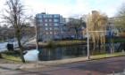 Appartamento Noordplein-Rotterdam-Oude Noorden