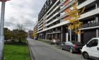 Appartamento Gedempte Zalmhaven-Rotterdam-Nieuwe Werk