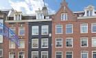 Appartement Ten Katestraat-Amsterdam-Kinkerbuurt