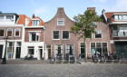 Apartment Sint Jacobsgracht-Leiden-Levendaal-West