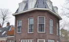 Family house Bij de Sluis 1 -Groningen-Zeeheldenbuurt