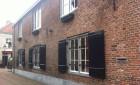 Etagenwohnung Uilenburgstraatje-Den Bosch-Binnenstad-Centrum