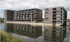 Appartement Waterweegbree-Breda-Kroeten