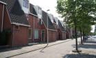 Huurwoning Zevenkampse Ring-Rotterdam-Zevenkamp